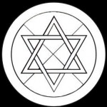 Golden Dawn Unfinished Earth Pentacle