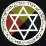Golden Dawn Earth Pentacle