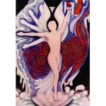 Gabriel: The Archangel of Water by Sandra Tabatha Cicero