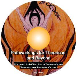 Golen Dawn Pathworkings for Theoricus