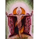 Uriel: The Archangel of Earth by Sandra Tabatha Cicero