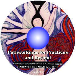 Golden Dawn Pathworkings for Practicus