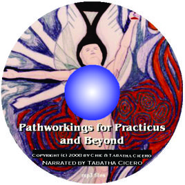 Golden Dawn Pathworkings for Practicus