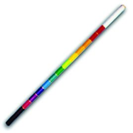 Golden Dawn Rainbow Wand