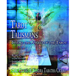 Golden Dawn: Tarot Talismans