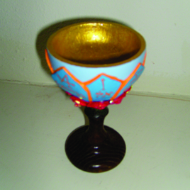 Rose Water Cup