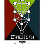 Golden Dawn: Malkuth Card
