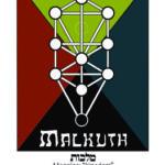 Golden Dawn: Malkuth Card